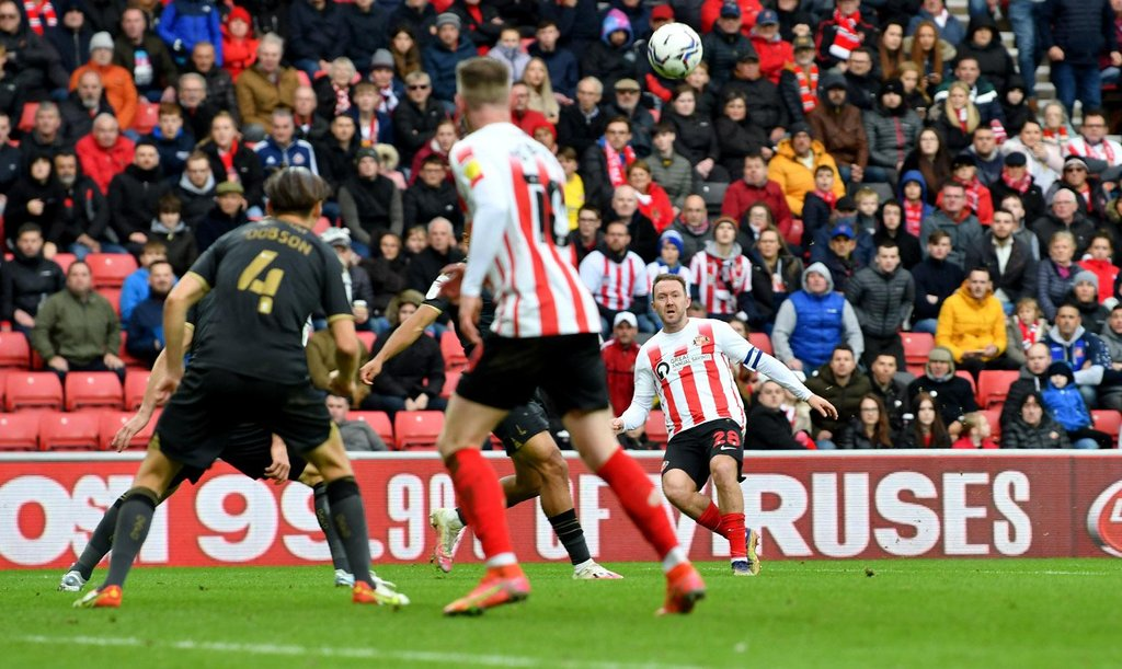 Stephen Elliott: Why I expect Sunderland to bounce back after disjointed performance against Charlton