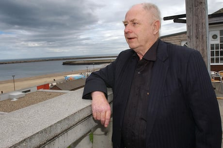 Tributes paid after death of Sunderland-born safecracker-turned-millionaire George Reynolds