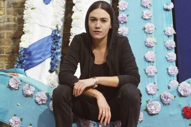 Nadine Shah, the Mercury-Prize-nominated singer from Whitburn, has produced new work in collaboration with the Royal Opera House and the Royal Ballet.