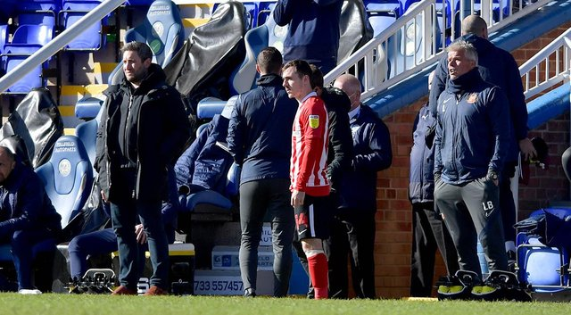 Lee Johnson hailed the contribution of his bench after the 1-1 draw with Peterborough United