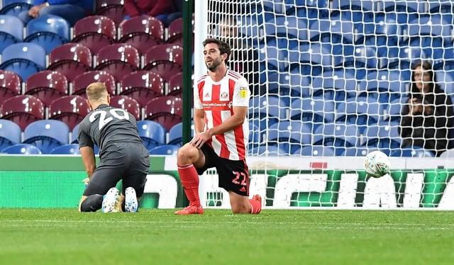 Will Grigg reveals what 'hurt' him at Sunderland