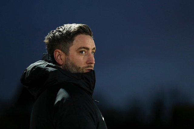 Sunderland head coach Lee Johnson faces a busy summer.