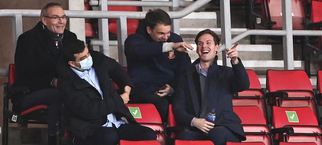 Kyril Louis-Dreyfus' classy gesture to Sunderland supporters as he pledges 'success and sustainability'