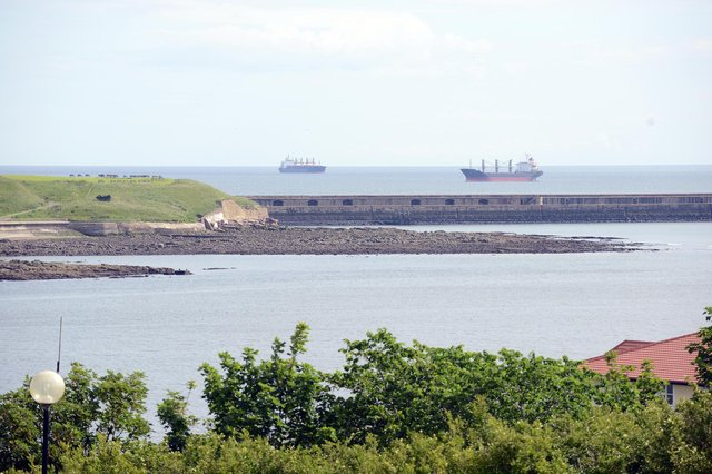 People are being advised not to visit North Tyneside unless it is necessary