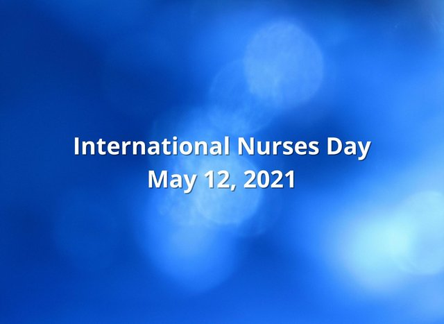 International Nurses Day is on May 12 - and you have been sharing your messages.