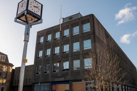 Plans approved to demolish cell block at former Sunderland city centre police station