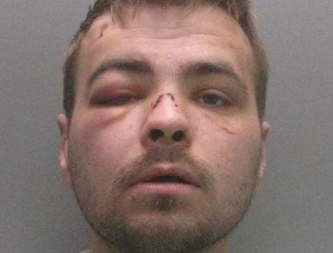 Durham Constabulary has appealed for help to find Robert Wilkinson.