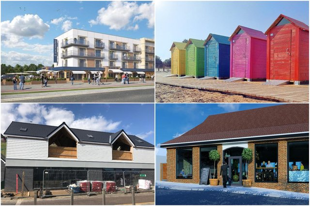 Developments to look forward to in Roker and Seaburn
