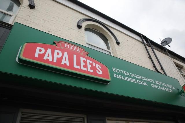 Sunderland takeaway renamed in honour of Lee Johnson ahead of Papa John's Trophy final at Wembley