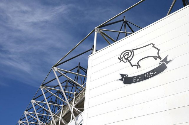 Derby County hit back in strong statement amid threat of League One relegation and Wycombe Wanderers reprieve