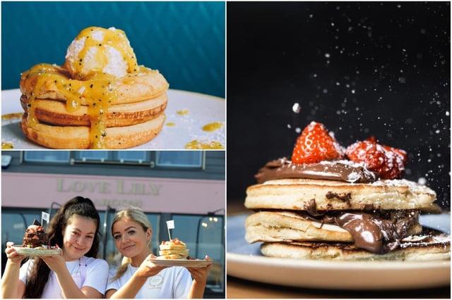 Sunderland businesses doing pancakes in Lockdown