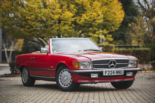 Whatever classic you own some simple steps can help maximise its value