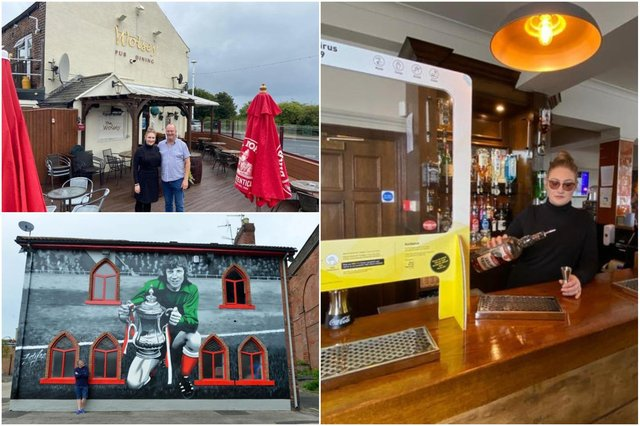 Publicans respond to reports of new restrictions