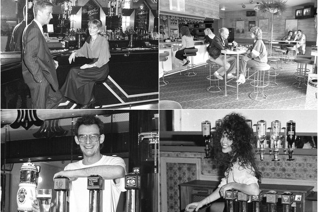 See how any venues you remember in our 1988 round-up.