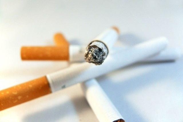 Four smokers were taken to court after failing to pay fines for dropping cigarette ends in Sunderland City Centre.