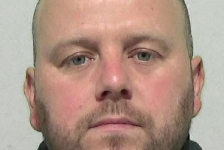 Andrew Cook has been jailed for seven years.