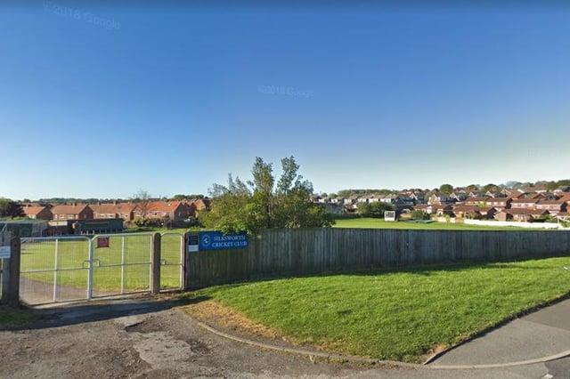 Silksworth Cricket Club, Sunderland Picture: Google.