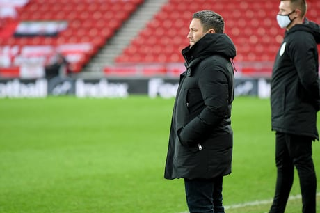 Phil Smith: Revisiting Lee Johnson's fascinating first Sunderland press conference and the telling changes that followed ahead of Wigan reunion