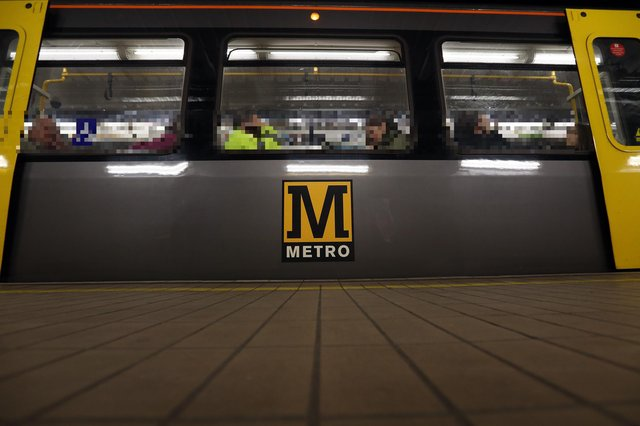 Metro services are being pulled due to drivers being asked to isolate
