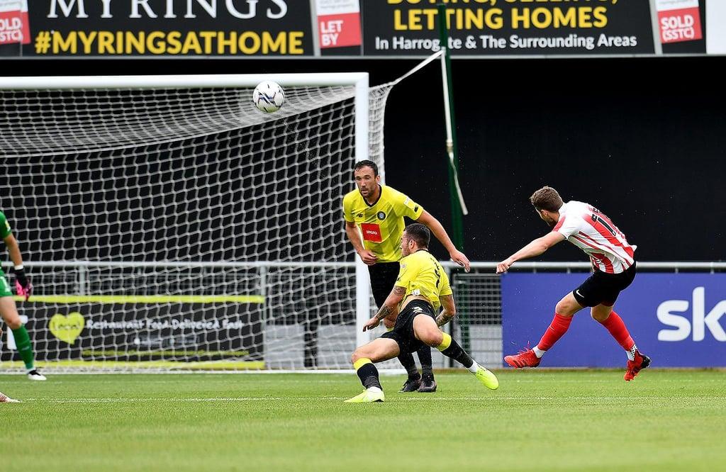 Kristjaan Speakman gives update on Elliot Embleton's Sunderland future and the next steps he'll take