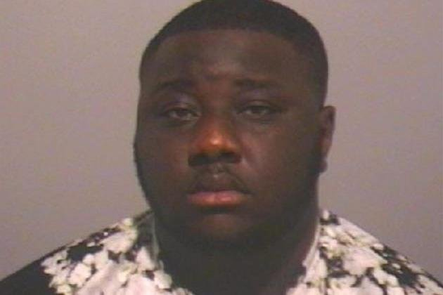 Michael Mensah has been jailed for 38 months