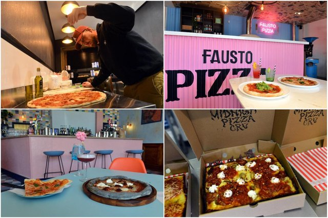 some of the best new places serving up top notch pizza