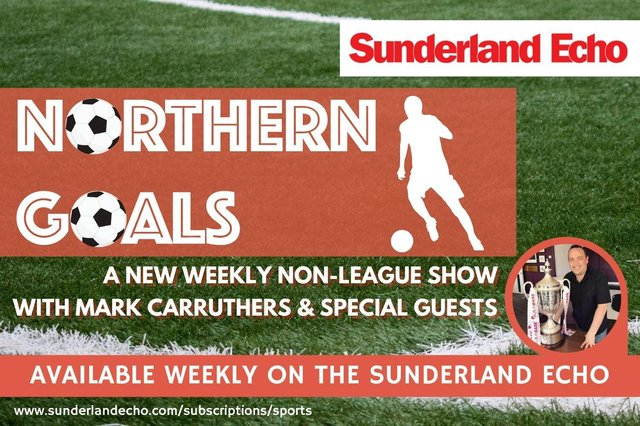 Northern Goals.