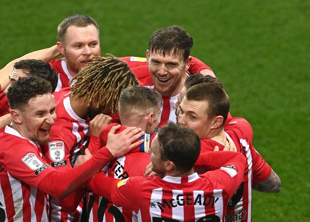Will Sunderland be victorious in their quest for promotion?