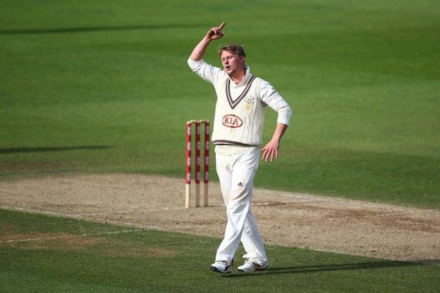 Scott Borthwick is heading back to Durham.