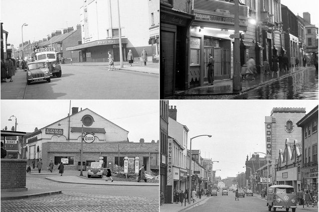 Some classic picture houses from Sunderland but how many do you remember?