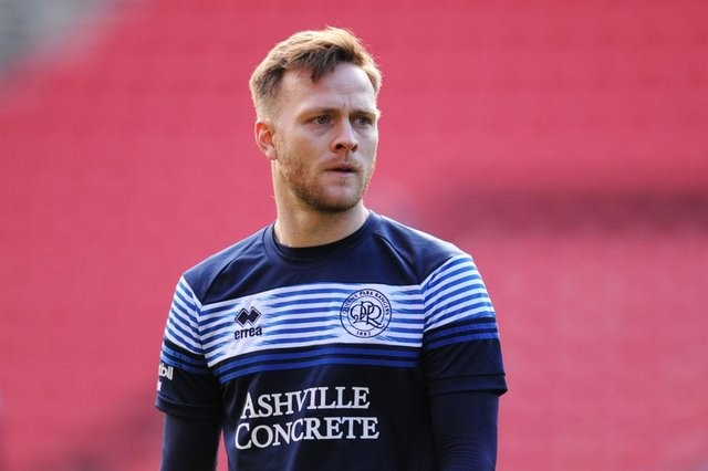 Todd Kane has been linked with a transfer to Sunderland