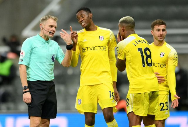 Newcastle United have reportedly expressed an interest in signing Fulham defender Tosin Adarabioyo. (Photo by Stu Forster/Getty Images)