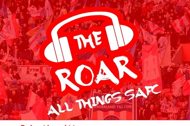The Roar Podcast!
