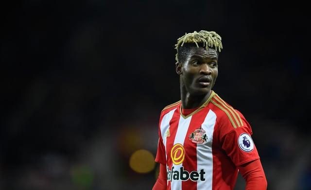 Sunderland's £13.6m record transfer compared to Bolton & more