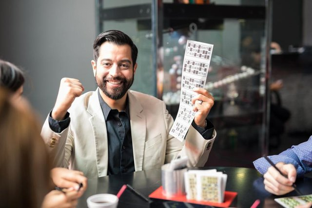 Bingo is one of the many activities that can be a great way to improve you mental and physical well-being