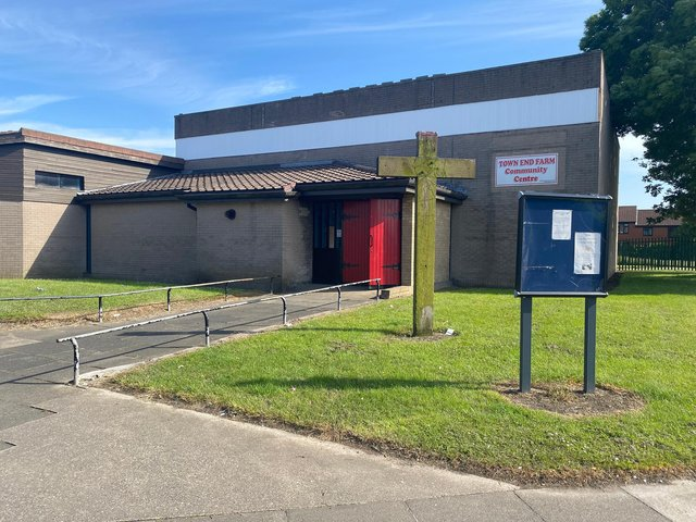 Town End Farm Community Centre, Sunderland.