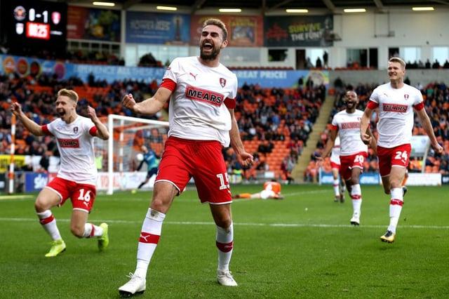 Clark Robertson reveals the truth behind Sunderland transfer rumours
