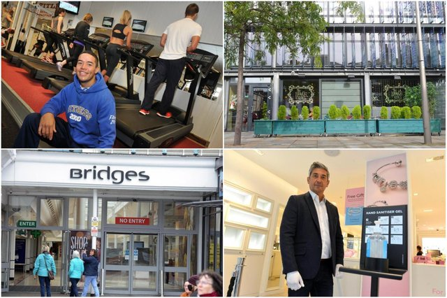 Sunderland businesses respond to Prime Minister's announcement in the House of Commons