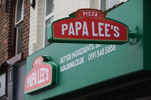 Papa John's in Sunderland runs out of pizza after the Black Cats win at Wembley