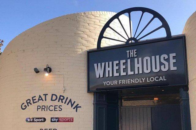 The Wheelhouse, Washington