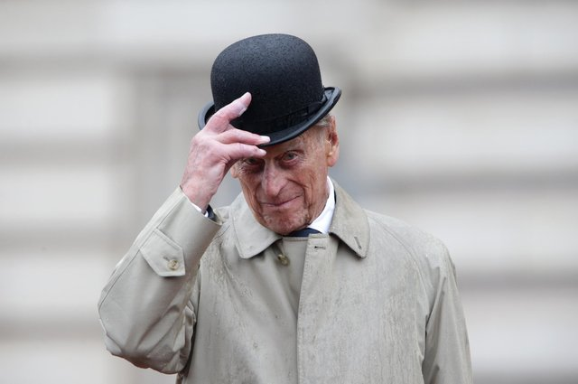 The funeral of the Duke of Edinburgh will take place on Saturday, April 17. Picture: Yui Mok - WPA Pool/Getty Images.