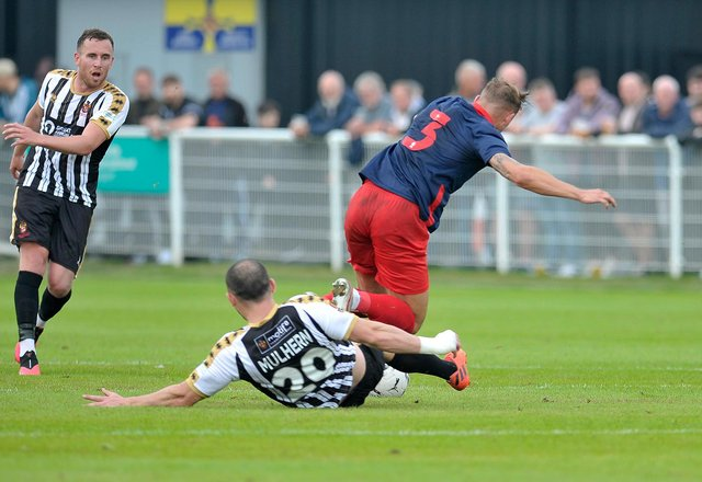 How every Sunderland player fared at Spennymoor Town as pre-season kicks-off