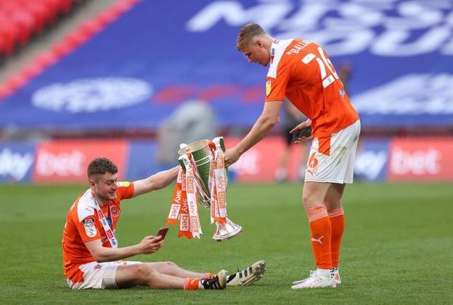 Sunderland's clear stance on Elliot Embleton's future amid transfer rumours