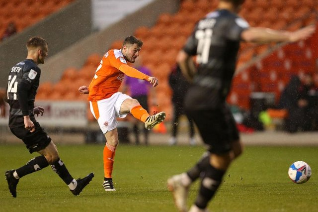 Blackpool boss drops summer spending hint amid links with Sunderland youngster Elliot Embleton