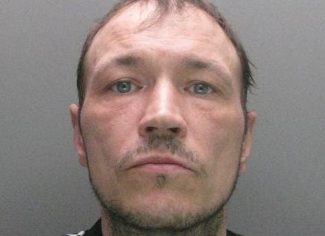 Durham Constabulary has appealed for help to find Robert Cole.