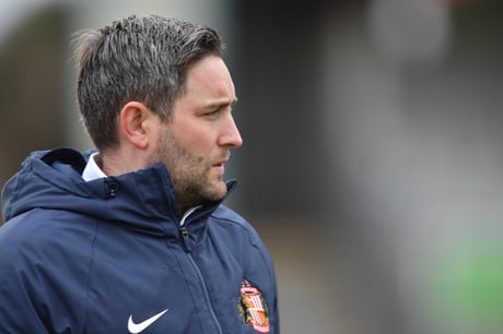 Sunderland defender issues a positive fitness update as Lee Johnson sweats over injury concerns