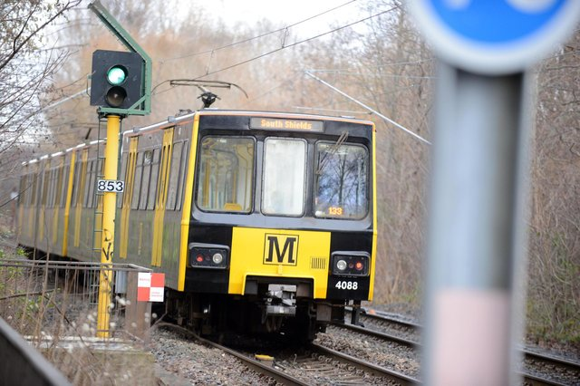 Passengers on Tyne and Wear Metro must continue to wear face coverings after restrictions ease on July 19.