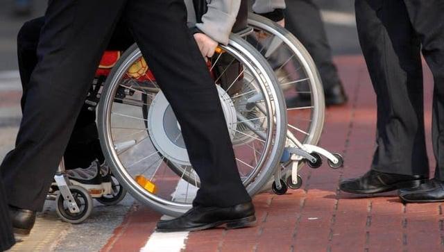 Hundreds in Sunderland challenge disability payment awards