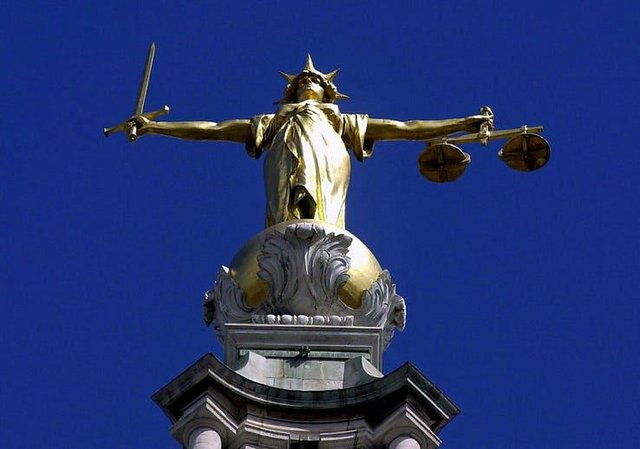 Record crown court backlog