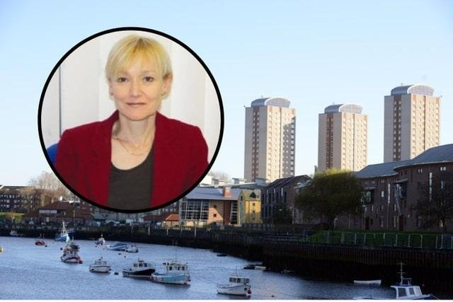 Sunderland director of public health is urging others to get vaccinated after receiving her own Covid jab